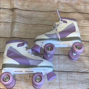 Roller Derby Kids Roller Skates 4